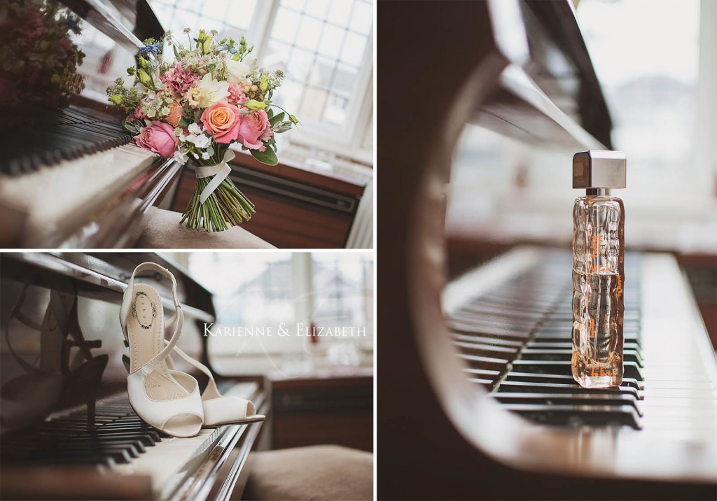 Romantic and stylish Wedding Photography Staffordshire Wedding Photographers capture beautiful wedding at The Upper House Barlaston