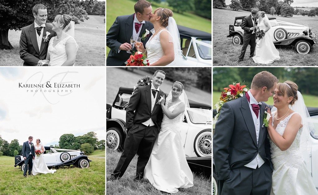 Gardenia Wedding Car Hire