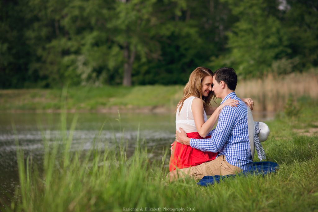Engagement Session Staffordshire - Staffordshire Wedding Photography