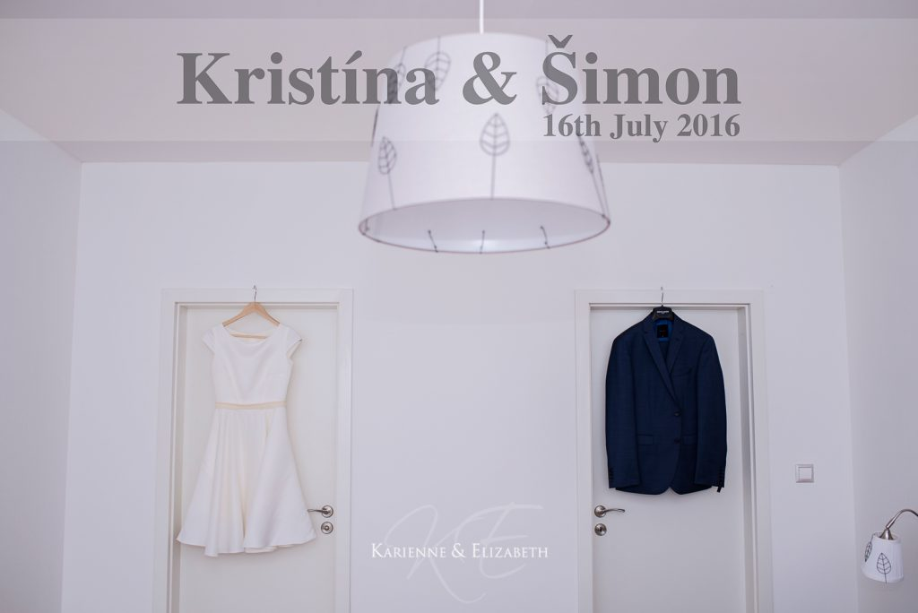 Staffordshire Wedding Photographer | European Wedding | Kika & Simon got married