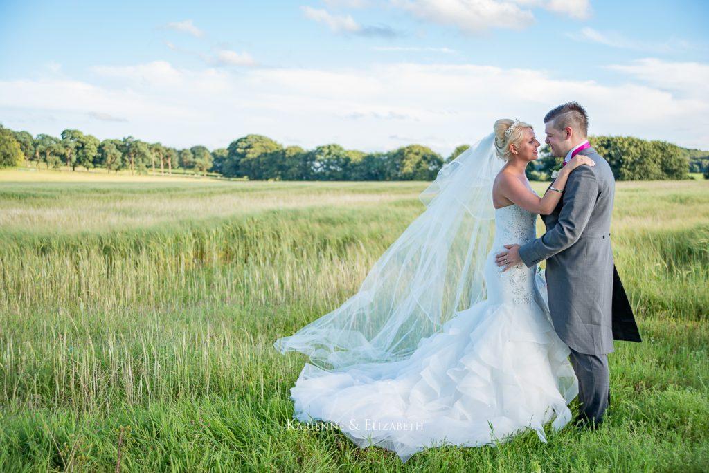 Heaton House Farm Wedding | Staffordshire wedding venue | Staffordshire wedding photography