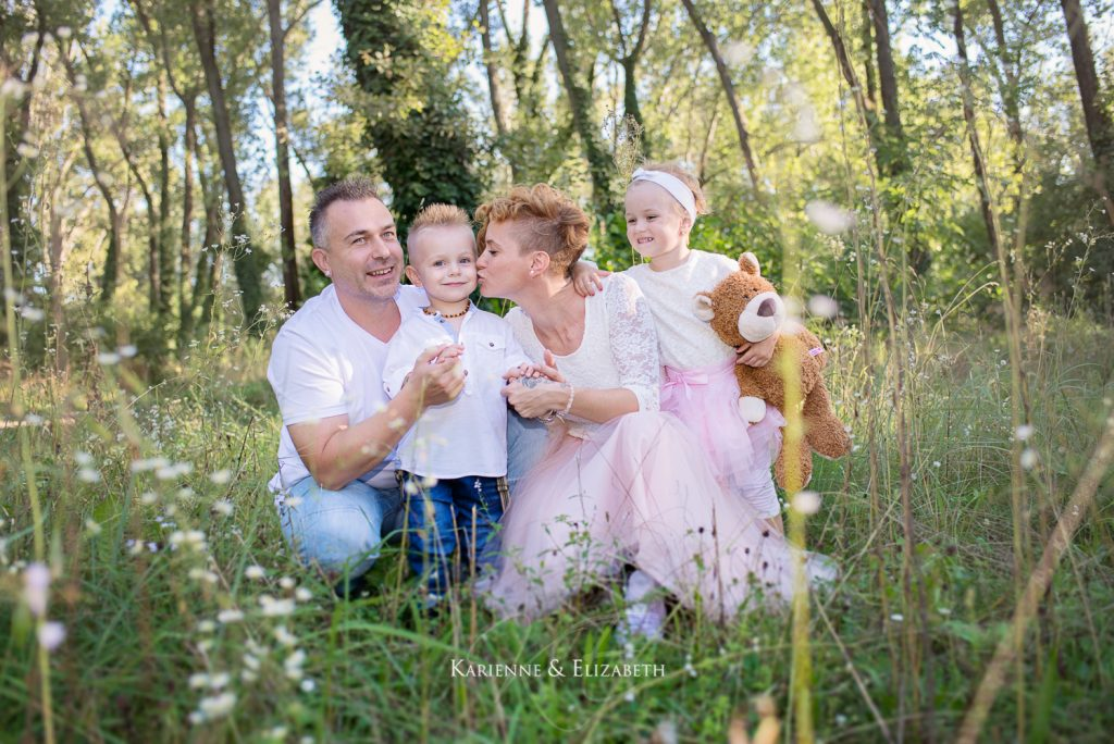 Family PhotographyStoke On Trent
