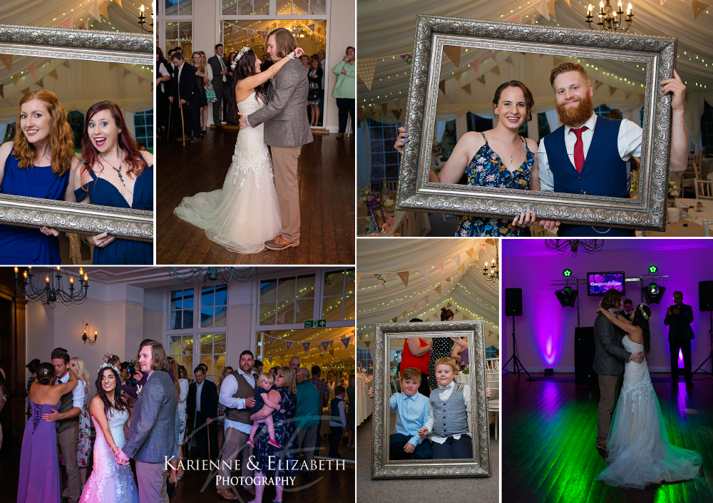 Yeldersley Hall Wedding Photography Staffordshire cheshire shropshire first dance reception