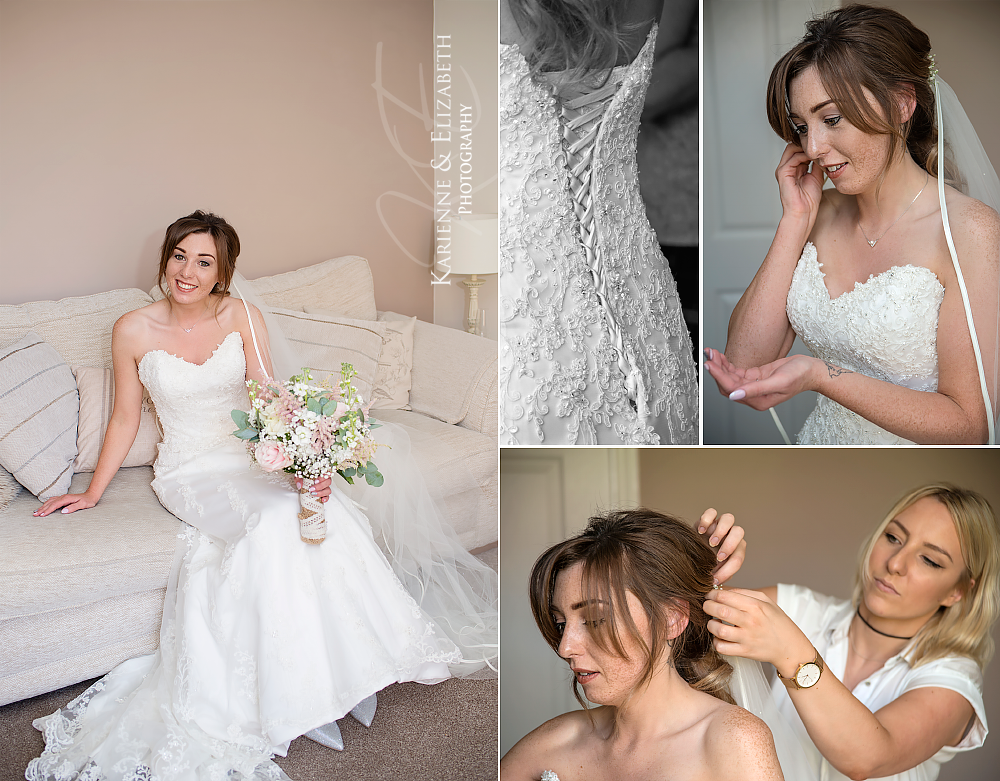 Weston Hall Wedding Staffordshire Wedding Photography