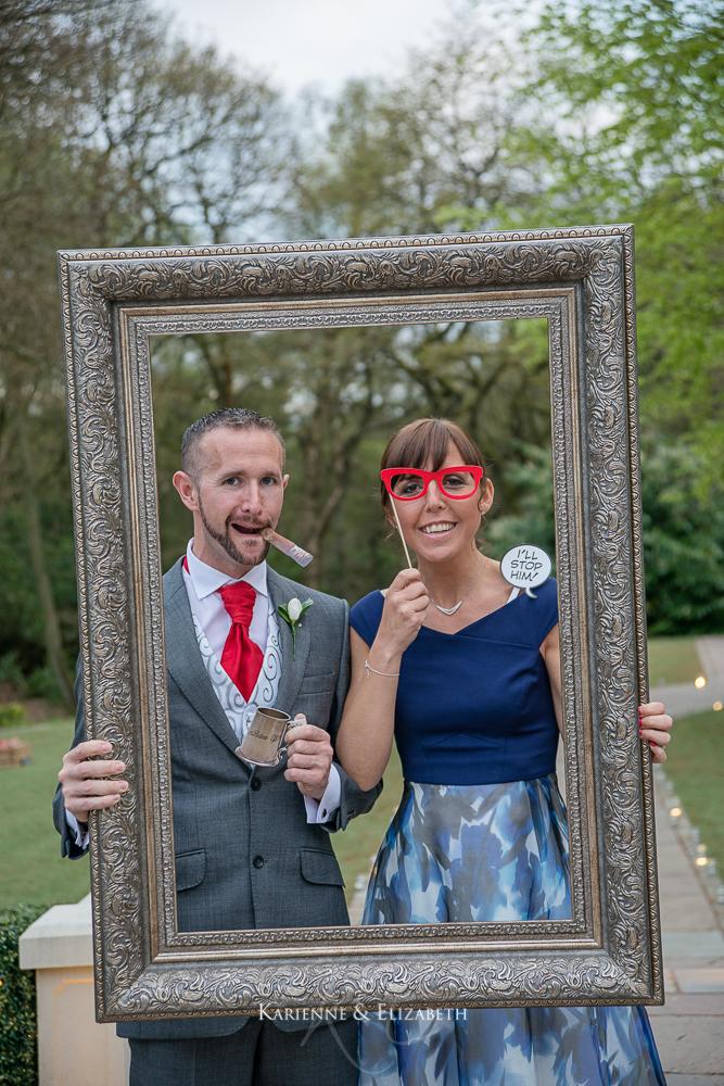 Moddershall Oaks Wedding Venue Staffordshire Wedding Photography