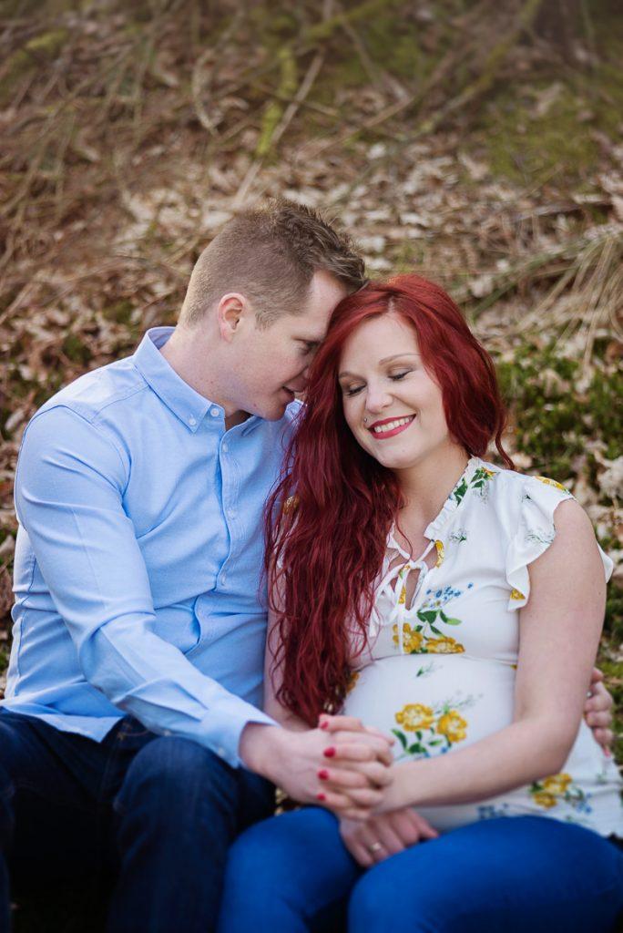 Pregnancy Photography Staffordshire Family Portrait Photographers Maternity Photoshoot Cheshire