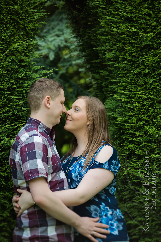 Shottle Hall Engagement Derbyshire wedding photographer