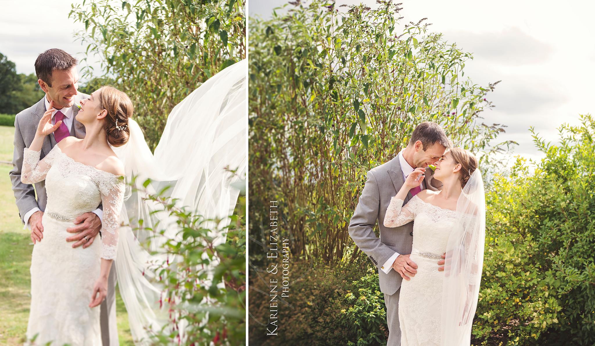 countryside wedding Staffordshire wedding photographer
