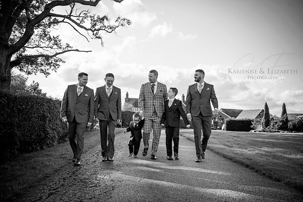 Sandhole Oak Barn Wedding Venue Countryside
