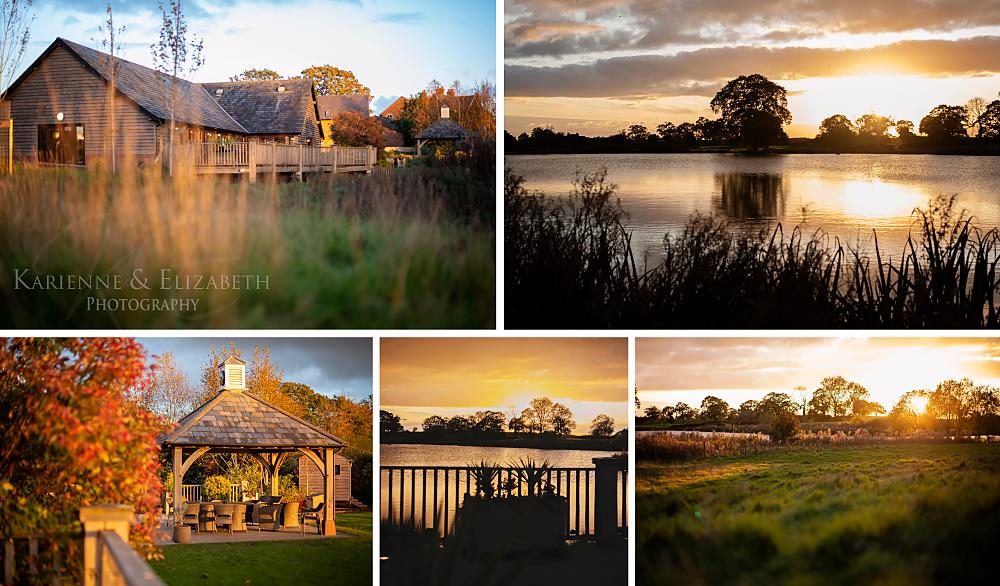 Sandhole Oak Barn Wedding Venue Countryside
