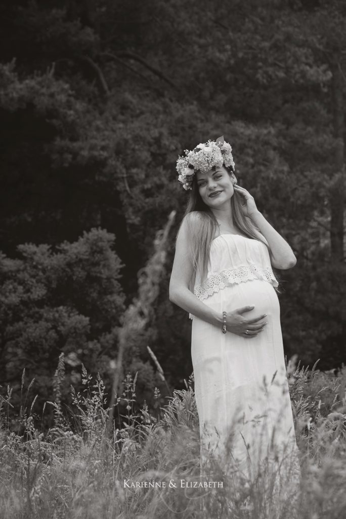 Baby Bump Photography Staffordshire